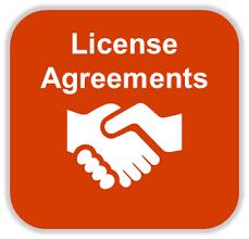 انواع قرارداد لیسانس